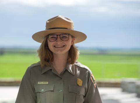 WEC Rangers | Yosemite Leadership Program
